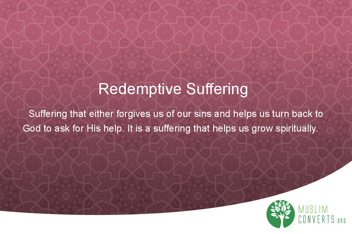 redemptive-suffering