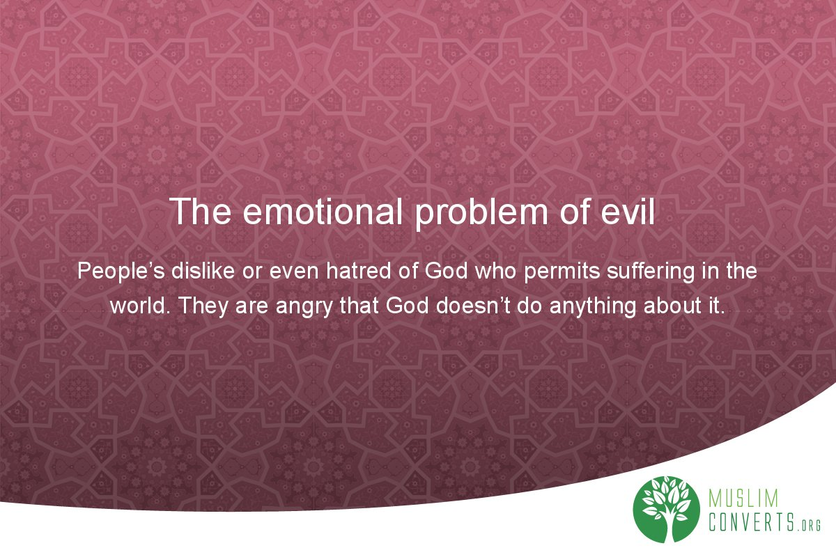 the-emotional-problem-of-evil
