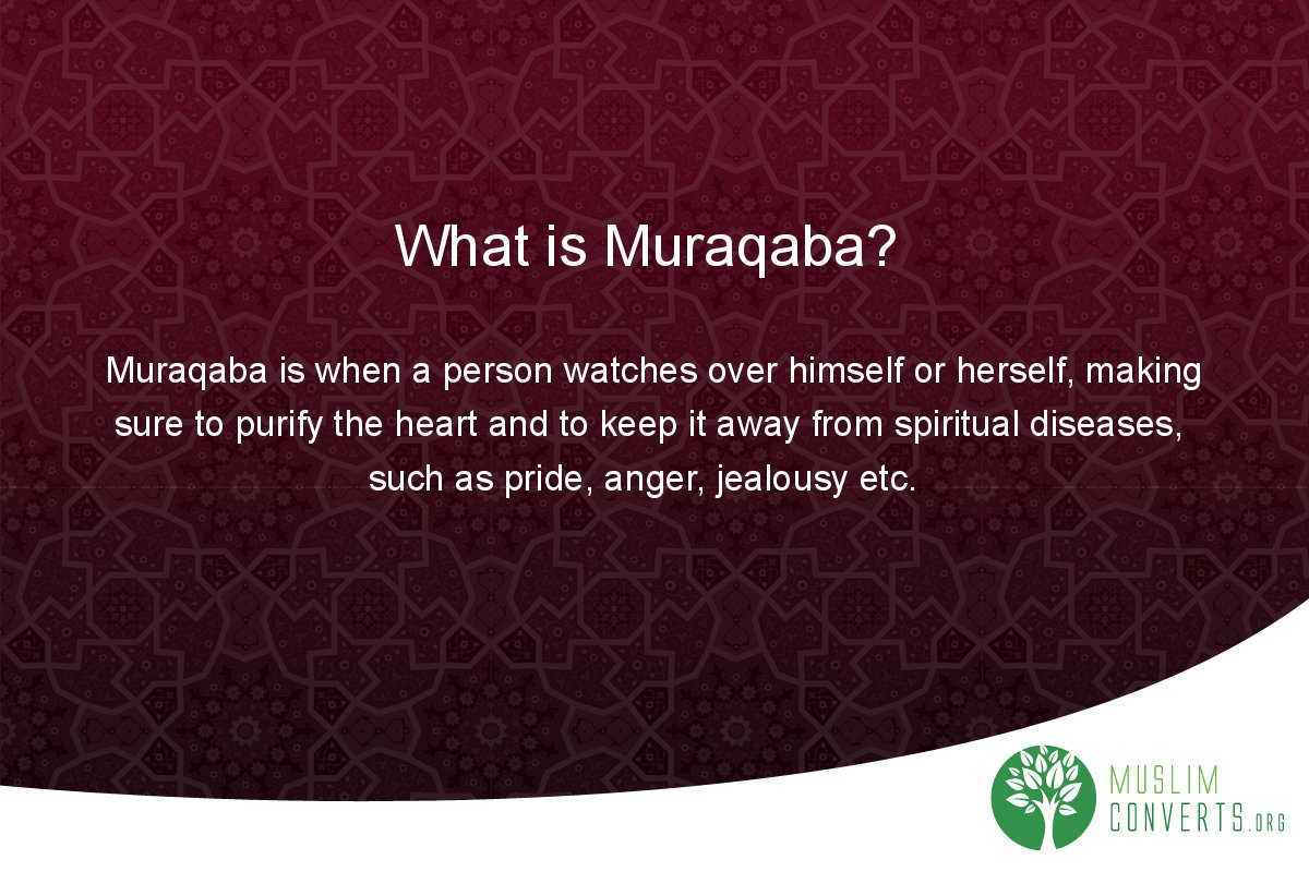 what-is-muraqaba
