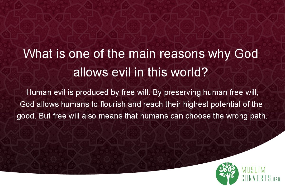 what-is-one-of-the-main-reasons-why-god-allows-evil-in-this-world