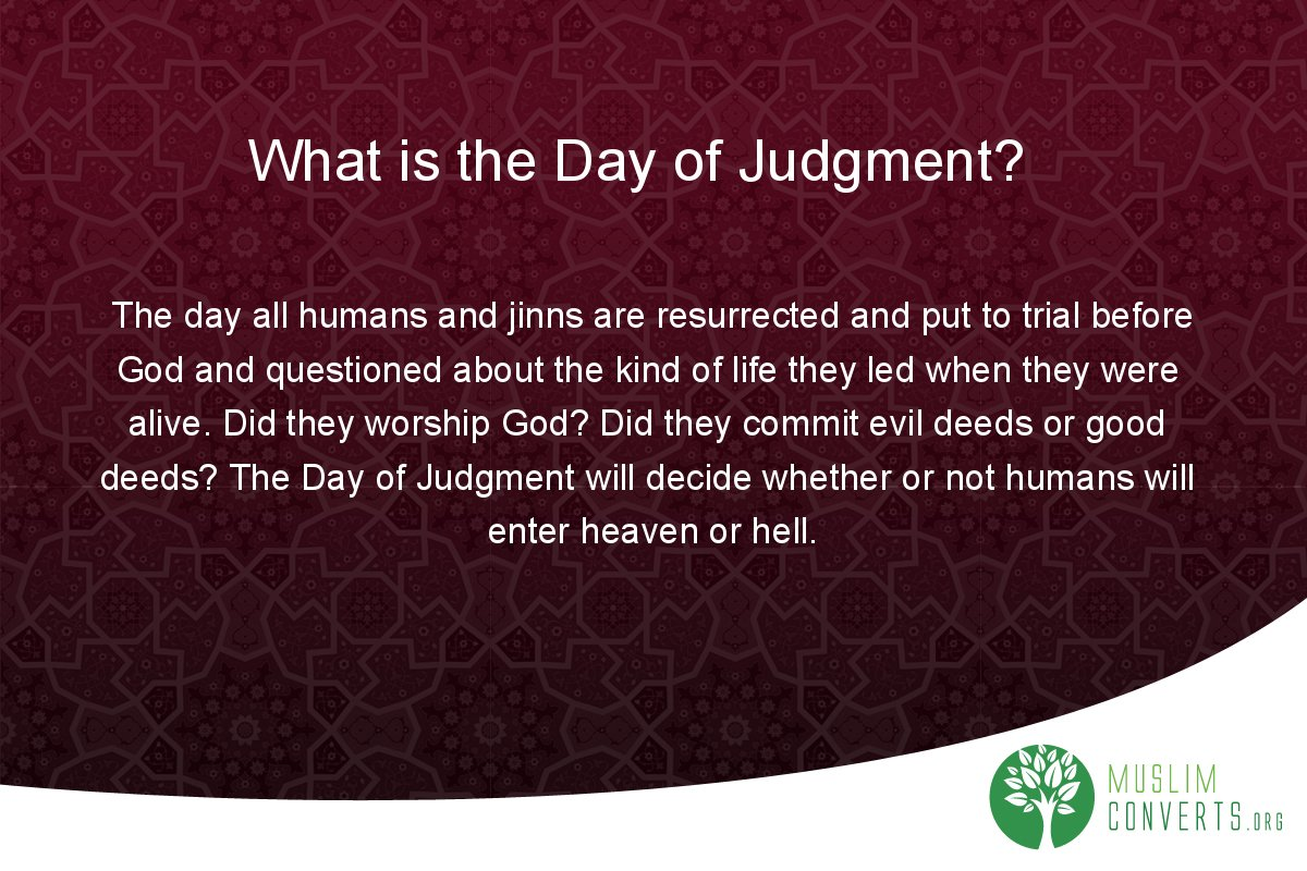 what-is-the-day-of-judgment