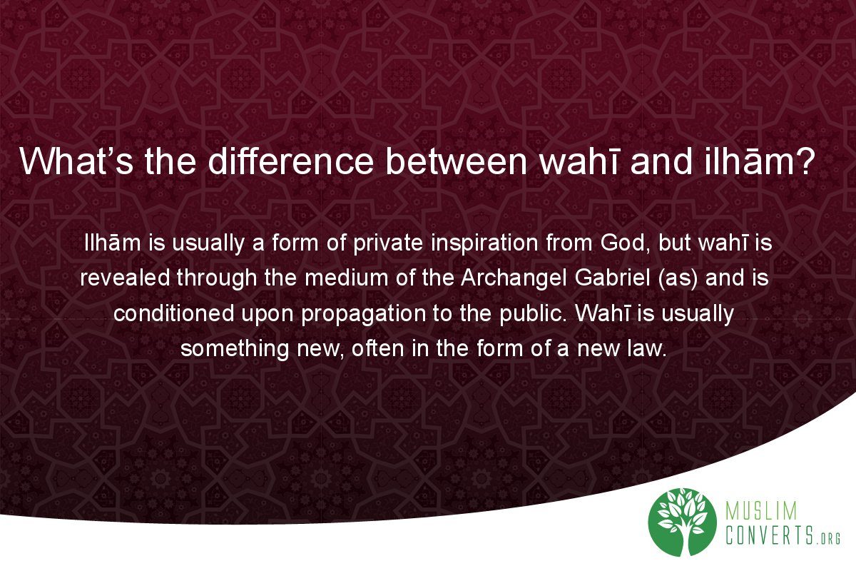 what-s-the-difference-between-wahi-and-ilham